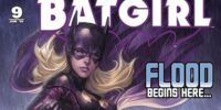 Batgirl (Volume 3) Issue 9