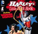 Harley's Little Black Book (Volume 1) Issue 1
