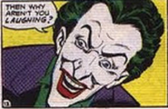 Joker new last