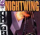 Nightwing (Volume 2) Issue 98