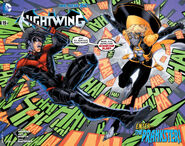 Nightwing Vol 3-19 Cover-1