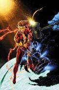 Teen Titans Vol 4-28 Cover-1 Teaser