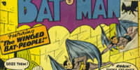 Batman Issue 116