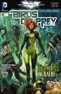 Birds of Prey Vol 3-11 Cover-1