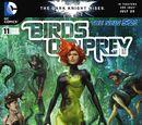 Birds of Prey (Volume 3) Issue 11