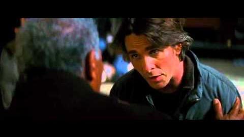 """The Dark Knight Rises TV Spot """"The Bat"""" (HD)"""