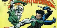 Nightwing (Volume 2) Issue 23