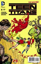 Teen Titans Vol 5-6 Cover-2