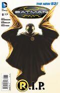 Batman Incorporated Vol 2-8 Cover-1