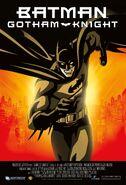 Batman Gotham Night Poster