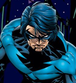 Thumb Dick Nightwing