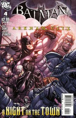 Batman Arkham City 04