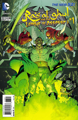 Batman and Robin Vol 2-23.3 Cover-1