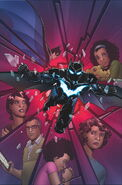 Batwing Vol 1-32 Cover-1 Teaser