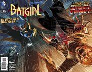 Batgirl Vol 4-19 Cover-1