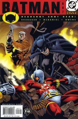 Batman607