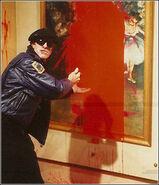 Batman 1989 - Tall Joker Goon