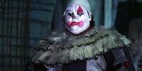 The Fat Clown