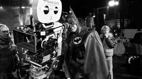 Rare 24-Minute 1989 'Batman' interview w producer Jon Peters audio