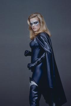 BatgirlStance