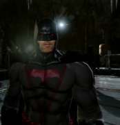 BAO-Batman Earth 2 Dark Knight
