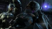 BAO-Deathstroke defeat