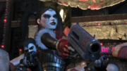 HQR-Harley gun