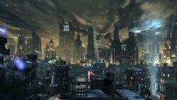 BAC-Arkham City