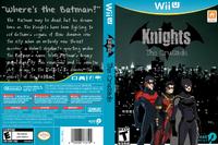 Knights-The Crusade