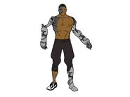 Xyborg