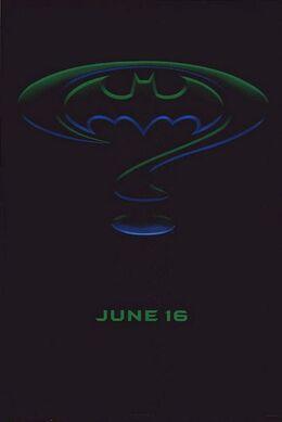 Batman forever ver1