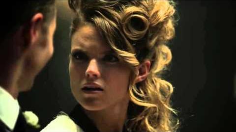 Gotham 2x08-Barbara's Nightmare Wedding
