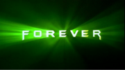 Batman Forever Title