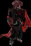 Scarecrow Infinity