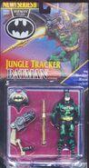 Batman Returns Series II Jungle Tracker Batman Action Figure