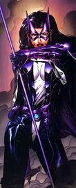 Huntress 005