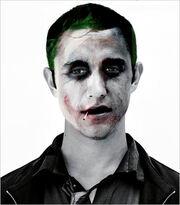 The Joker (Joseph Gordon-Levitt)
