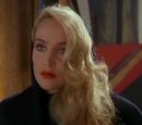 Alicia Hunt (Jerry Hall)