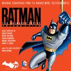 Batman The Animated Series Original Soundtrack, Vol 5
