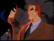 AiCA 45 - Batman confronts Daggett