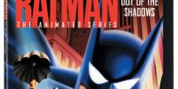 Batman: Out of the Shadows (DVD)