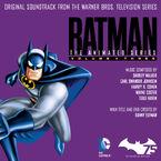 Batman The Animated Series Original Soundtrack, Vol 3