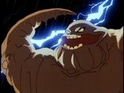 M 42 - Clayface