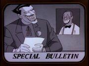 TLF 33 - Joker News