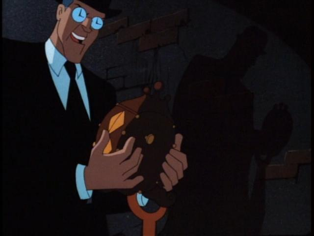 File:Time Out of Joint 01 - The Clock King.jpg