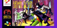 The Adventures of Batman & Robin (SNES)