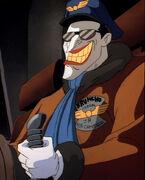 SSBW 52 - Captain Joker