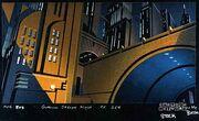 Gotham Street Production