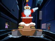 CWtJ 26 - Santa Destroys Gotham