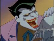 AGI 30 - Joker Psyche